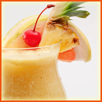 EzSweetz beverage recipes